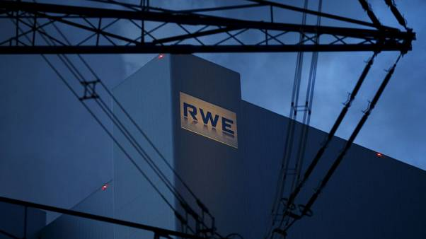 RWE could sell stake in Turkish gas-fired power plant