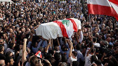 Lebanon's crisis is 'dangerous', evokes start of civil war-defence minister
