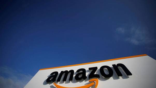 Amazon trims German delivery charges for groceries