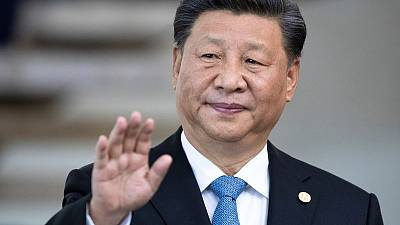 China's Xi says economic globalisation encountering setbacks