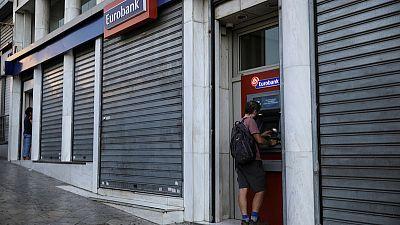 Greece's Eurobank selling 84 million euros property portfolios to Brook Lane