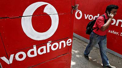India's Vodafone Idea loss widens to $7 billion on outstanding government dues