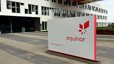 Equinor transfers gas storage portfolio to Danske Commodities