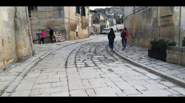 Conte ha telefonato al sindaco di Matera