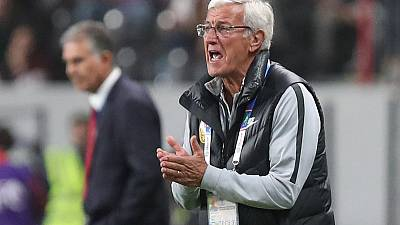 Big-name coaches under pressure after World Cup losses