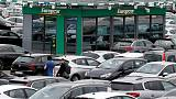 Exclusive: Eurazeo hires JPMorgan to exit car rental group Europcar - sources