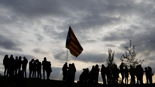 Catalonia back in focus as Spain's Socialists seek to form government