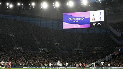 Premier League promises to improve and speed up VAR use