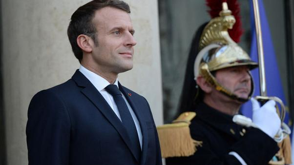 On Russia and EU enlargement, Macron pushes a radical agenda