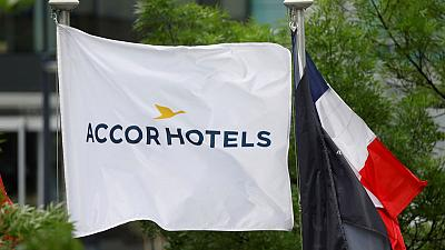 CIAM says Accor undervalued, good target for private equity