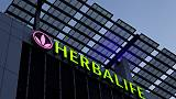 U.S. charges two former Herbalife executives in China in bribery scheme - person familiar