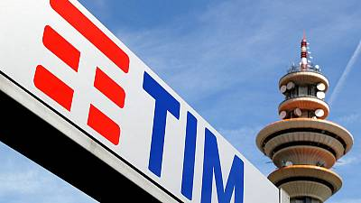 Telecom Italia aims to sell stake in Vodafone Italian tower tie-up - CEO