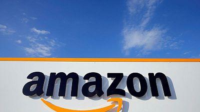Amazon challenges Pentagon's $10-billion cloud award to Microsoft