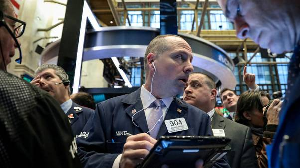Global stocks rally, oil gains on revived U.S.-China trade hopes