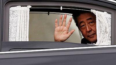 Scorecard of Japan's 'Abenomics' stimulus policies