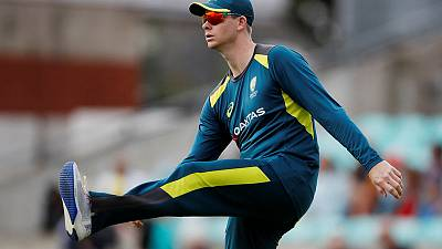 Smith back for BBL's Sixers with eye on T20 World Cup