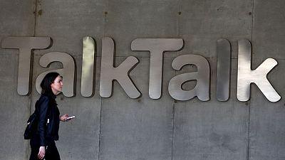 TalkTalk says FibreNation sale stalled after Labour broadband pledge