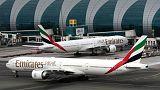 Jet grounding and delays overshadow Dubai Airshow