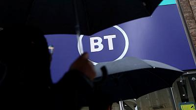 BT retains UK rights to Champions League soccer