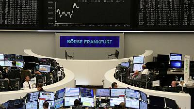 Safety takes a backseat as investors pile into EM, European stocks - BAML