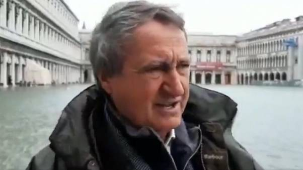 D'Inca, Brugnaro nominato commissario