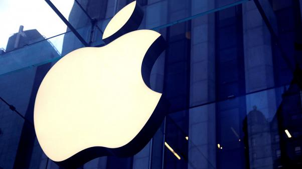 Apple warns of risks from German law to open up mobile payments