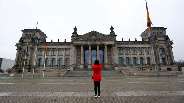 Germany's 2020 budget set to rise by 1.1% - draft