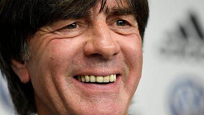 Germany not among Euro 2020 favourites - Loew