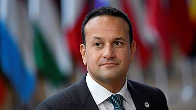 Irish PM says EU-UK free-trade deal possible by end-2020