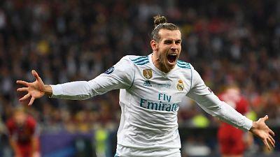Bale,Real? Mi emoziono di più con Galles