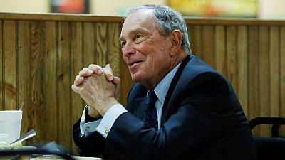 Michael Bloomberg to launch $100 million digital anti-Trump campaign