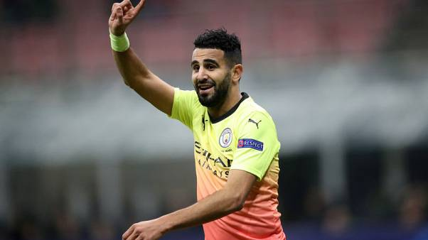 Mahrez excused from Algeria international for personal reasons