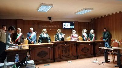 Borsellino:condanna boss e falsi pentiti