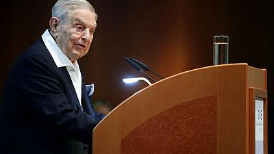 Moving university to Vienna, Soros vows to defend academic freedom from Orban