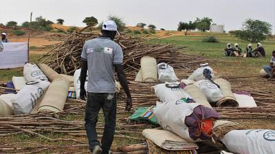 Emergency Response Project for Displaced Communities in Niger Concludes Amid Deteriorating Security Situation