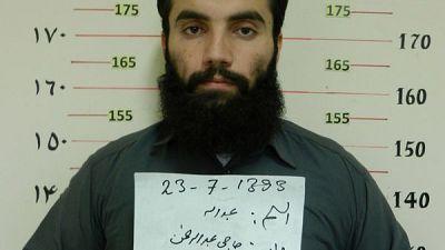 Taliban shifted Western hostages as prisoner swap postponed - sources