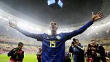 Isak subjected to racist abuse in Romania as Sweden qualify