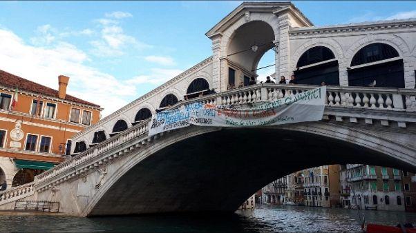 Venezia: basta passrelle elettorali