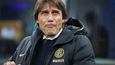 Inchiesta su minacce ad Antonio Conte