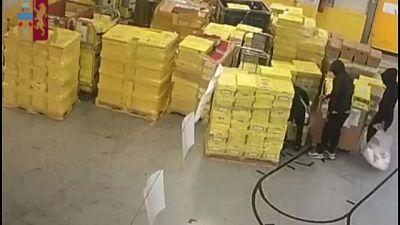Furti bancomat Poste,1 mln in pochi mesi