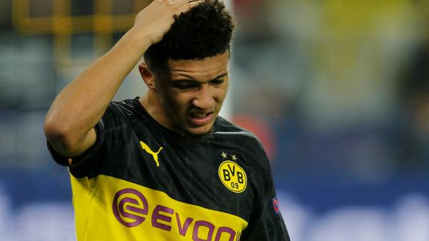 Hot property Sancho urged to sign for United