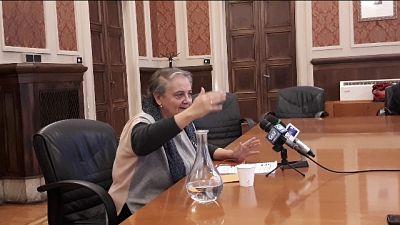 Sindaca Ancona su arresti,Comune vittima