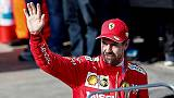 F1:Brasile, Vettel 'ottimista per gara'
