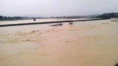 Maltempo: nel Grossetano 153 mm pioggia