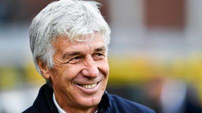 Serie A: prossimo turno