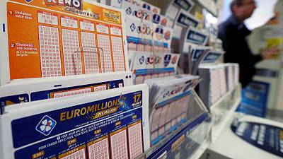 French lottery operator IPO a success with retail investors - finance minister