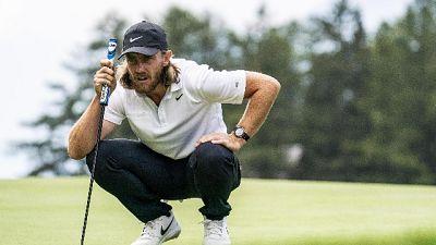 Golf: Nedbank, vittoria record Fleetwood