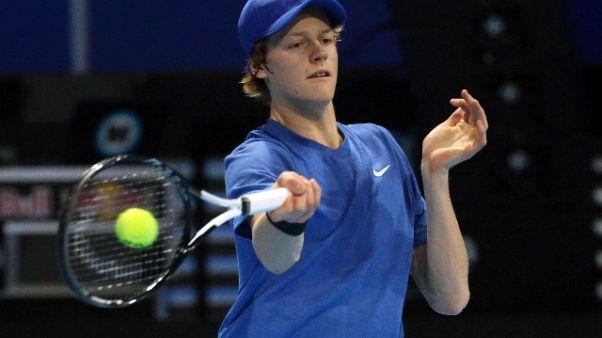 Tennis: Sinner vince torneo Val Gardena