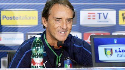Mancini,mia Italia vuol essere speciale