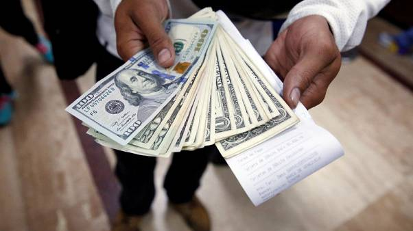 Maduro says dollar transactions in Venezuela are an 'escape valve'